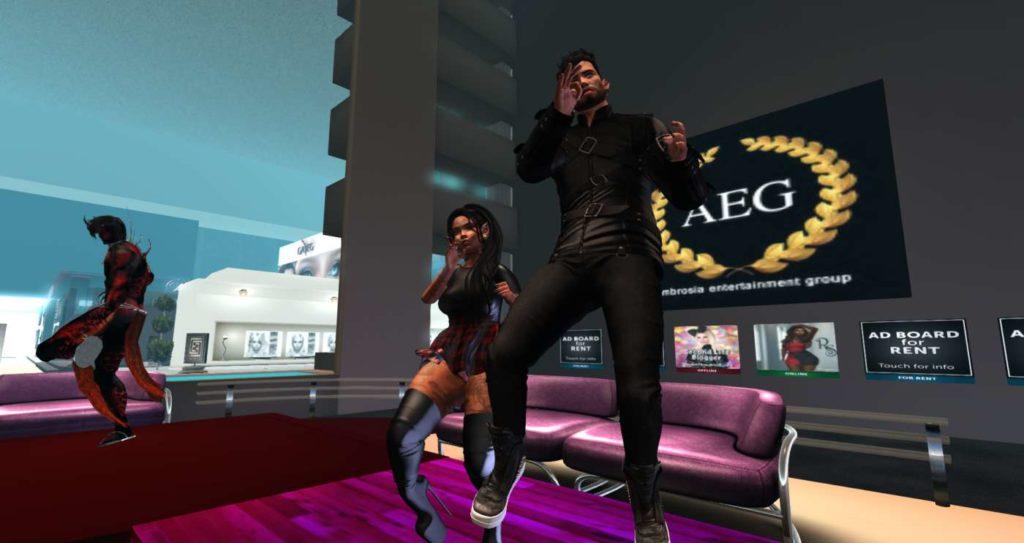 Rez Nightclub